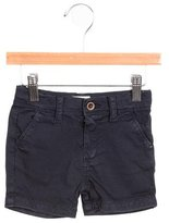 Paul Smith Boys' Classic Knee-Length Shorts