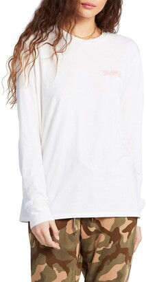Billabong Chase the Sun Graphic Tee