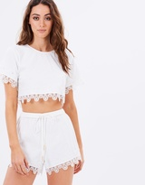 Finders Keepers Odelle Shorts