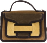 Pierre Hardy 'Quadri' shoulder bag