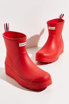 Hunter Play Short Wellies