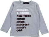 Manuell & Frank T-shirts - Item 12035258