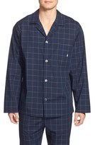 Polo Ralph Lauren Men's Woven Pajama Top