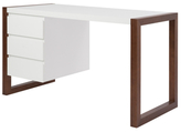 Euro Style Manon Rectangular Desk