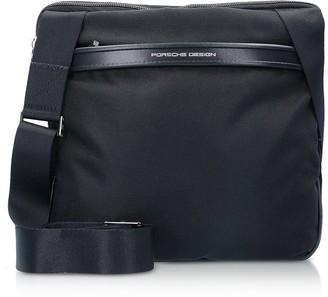 Porsche Design Lane XSVZ Shoulder Bag
