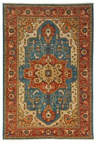 "Bloomingdale's Adina Collection Oriental Rug, 6'2"" x 9'1"""