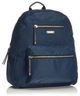 Storksak Infant 'Charlie' Backpack Diaper Bag - Black