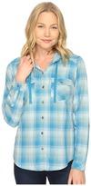 Columbia Times TwoTM Hooded Long Sleeve Shirt
