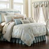 Waterford Jonet Reversible Comforter Set, King