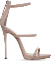 Giuseppe Zanotti Colline leather sandals