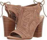Fergalicious Women's Vorge Heeled Sandal,7.5 M US