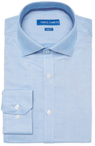Vince Camuto Cotton Slim Fit Dress Shirt
