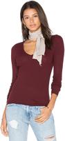 360 Sweater Linde V Neck Sweater