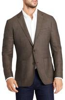 Bonobos Men's Slim Fit Wool Blazer