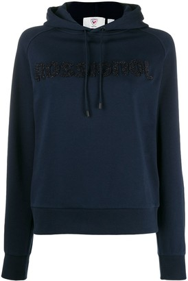 Rossignol Embroidered Logo Hoodie