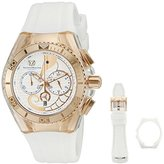 Technomarine Women's 'Cruise Dream' Quartz Stainless Steel Casual Watch (Model: TM-115067)