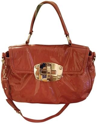 Miu Miu Other Patent leather Handbags