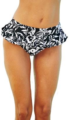 RESORT Swimskirt Bikini Bottoms (22