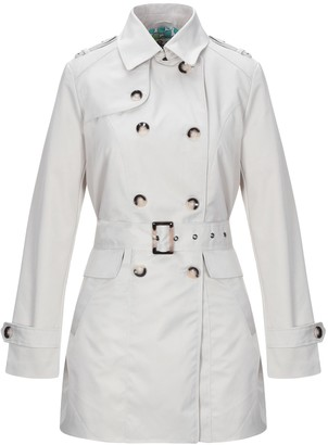 Bini Como Overcoats - Item 41895003DR