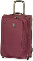 """Travelpro Crew 10 22"""" Rolling Carry On Expandable Suitcase"""