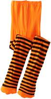 Jefferies Socks Big Girls' Stripe Tights