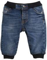 Dolce & Gabbana Ultra Stretch Denim Jeans