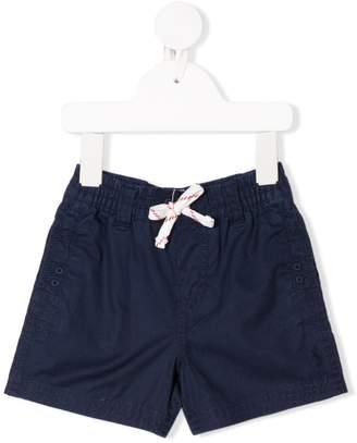 Ralph Lauren Kids Drawstring Waist Casual Shorts