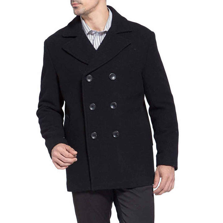 Asstd National Brand Mark Peacoat Big