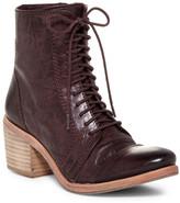 Kelsi Dagger Brooklyn Goodwin Lace-Up Boot