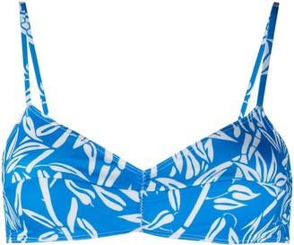Roseanna Waters Bamboo print bikini bottoms