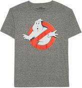 Novelty T-Shirts Ghostbusters Short-Sleeve Crewneck Tee