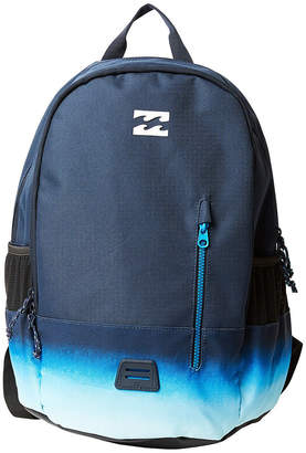 Billabong Men's Backpacks BLU_BLUE - Blue Command Lite Backpack