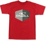O'Neill Men's Oiler Graphic-Print Logo T-Shirt