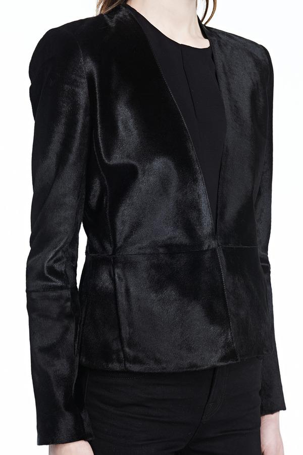 J Brand Montagu Jacket