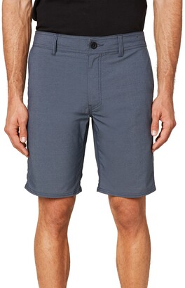 O'Neill Stockton Hybrid Water Resistant Swim Shorts