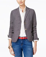 Tommy Hilfiger Striped Blazer
