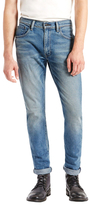Levi's 505C Slim Straight Fit Faded Jeans