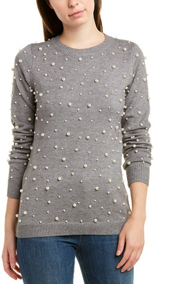 Stella + Lorenzo Bradley Sweater