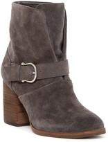 Isola Lavoy Block Heel Boot
