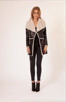 SW3 - Audrina Faux Shearling