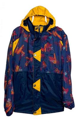 Helly Hansen Multicolour Synthetic Jackets
