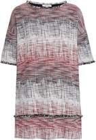 Great Plains Romany Scribble Tunic Dress