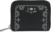 Zadig & Voltaire Mini ZV Boho wallet
