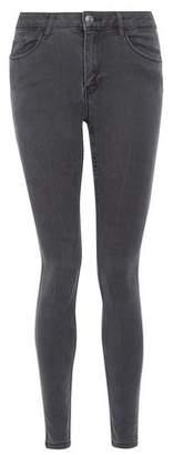 Dorothy Perkins Womens **Vero Moda Grey Slim Leg Jeans, Grey