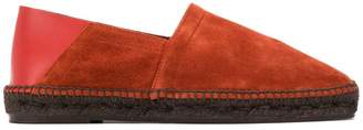 Tom Ford Collapsible-Heel Espadrilles