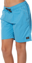 Swell Kids Boys Ryder Beach Short Blue