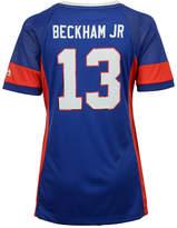 Majestic Women's Odell Beckham Jr. New York Giants 2017 Draft Him T-Shirt