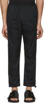 Cottweiler Black Service Trousers