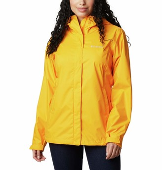 Columbia Women's Arcadia II Jacket Waterproof & Breathable