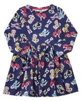 Character Hasbro My Little Pony Jersey Fit and Flare Dress, Girl's